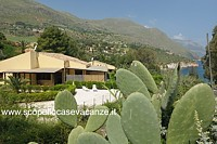 holiday houses scopello sicilia